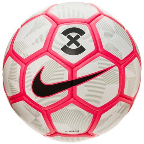 NIKE Futbolo kamuolys »Bola Duro X«
