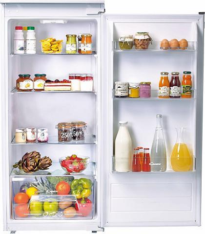 CANDY Įmontuojamas šaldytuvas integriebar CI...