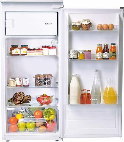 CANDY Įmontuojamas šaldytuvas CIO 225 EE