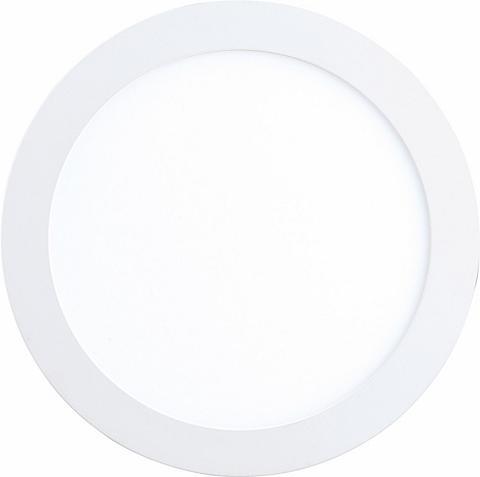 EGLO CONNECT įmontuojamas šviestuvas Ø 17 c...