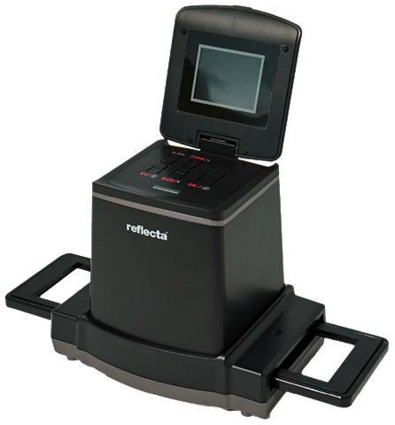 REFLECTA Dia- & Negativscanner »x120«