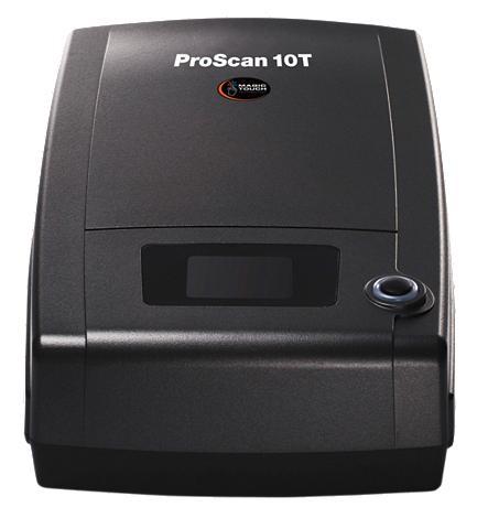 REFLECTA Dia- & Negativscanner »Pro Scan 10 T«