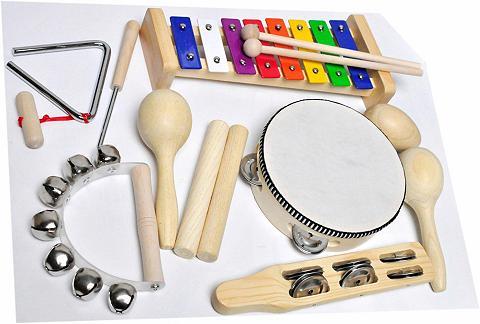 CLIFTON Vaikiškas muzikinis instrumentas rinki...