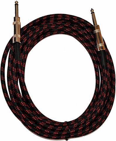 CLIFTON Instrumentenkabel »Kabel 5 m«