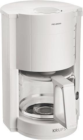 KRUPS Kavos virimo aparatas su filtru F30901...