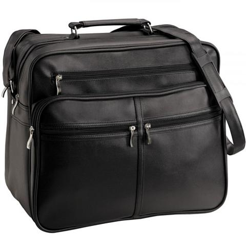 D&N D&N Travel Bags Flugumhänger 39 cm