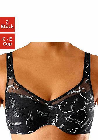 PETITE FLEUR Krūtinę mažinanti liemenėle
