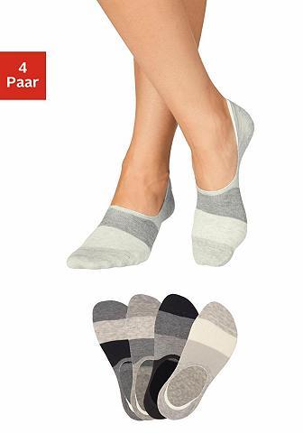 ARIZONA Geschlossene pėdutės (4 poros)