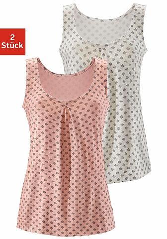 Marškinėliai be rankovių (2 vienetai)