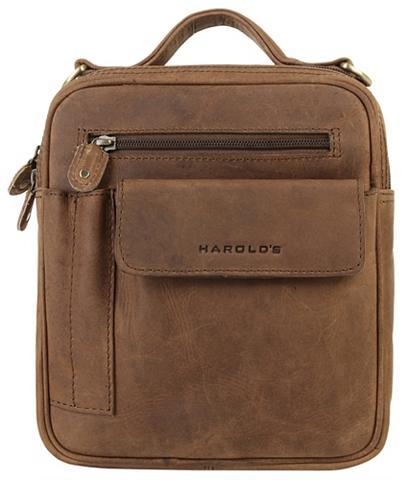 HAROLDS Harold's Rankinė su ilga rankena »ANTI...