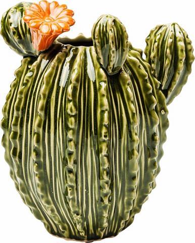 KARE DESIGN Vaza Texas Kaktus gėlė