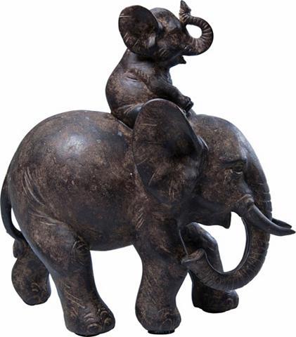 KARE Dekoratyvinė figurėlė »Elefant«