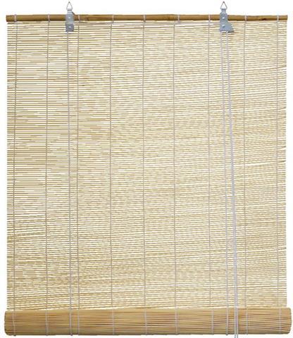 Bambus-Roll-up »CHE« Fixmaß