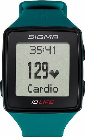 SIGMA SPORT Activity laikrodis »iD.LIFE«