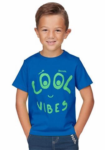 BENCH. Marškinėliai »COOL VIBES«