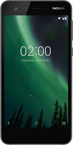 NOKIA 2 Dual SIM Išmanusis telefonas (127 cm...