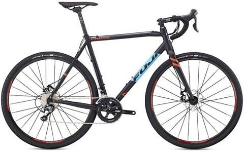FUJI Bikes dviratis »CROSS 2.1 2018« 20 Gan...