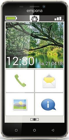 EMPORIA Išmanusis telefonas »SMART.2 su Zubehö...