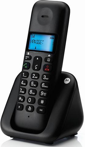 MOTOROLA Telefonas analog Bevielis »T301«