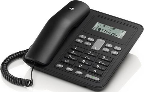 MOTOROLA Telefonas analog schnurgebunden »CT320...