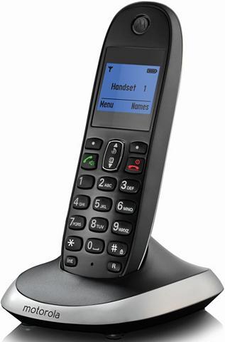 MOTOROLA Telefonas analog Bevielis »C2001«