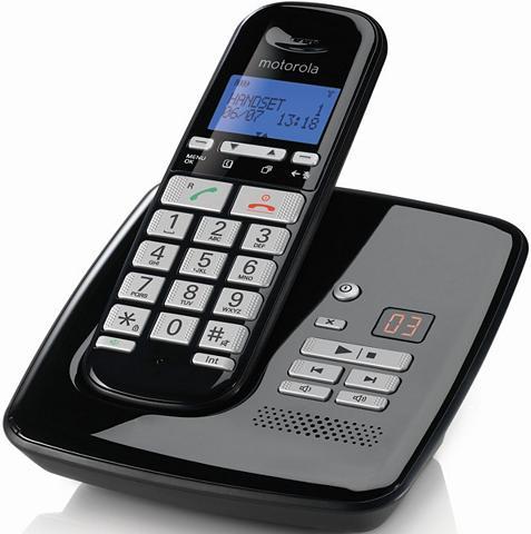 MOTOROLA Telefonas analog Bevielis »S3011«