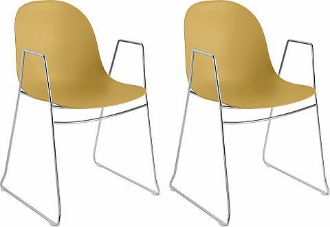 CONNUBIA BY CALLIGARIS Viena ant kito sustatomos kėdės »Acade...