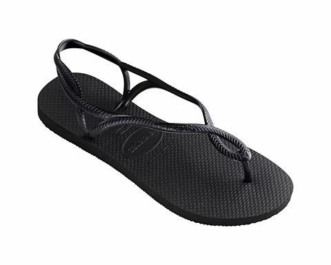 Havaianas »Luna« sandalai su zarten Riemchen in ...