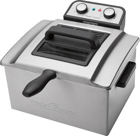 Doppel-Fritteuse PC-FR 1038 3000 Watt
