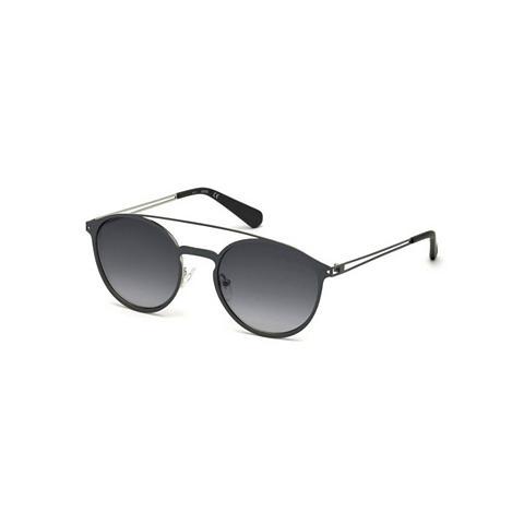 GUESS RUNDE akiniai nuo saulės metalas