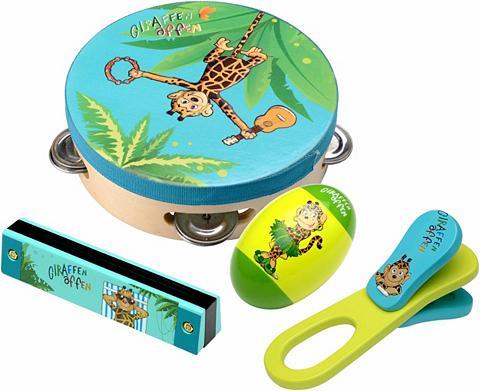 BELUGA Musikinstrumente dėl Vaikiški »Giraffe...