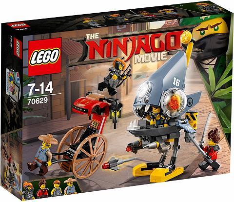 LEGO ® Piranha-Angriff (70629) »® NINJAGO®«...