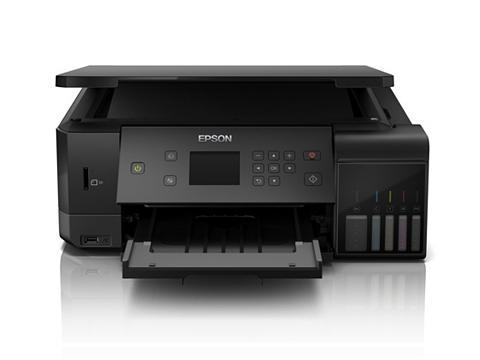 EPSON EcoTank ET-7700 A4 Spausdintuvas »Farb...