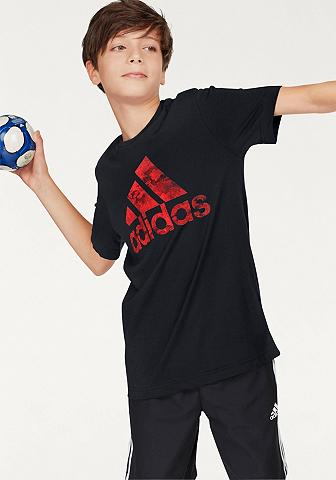 Marškinėliai »BOS«