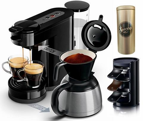 Kavos virimo aparatas ® Šakotuvas HD78...