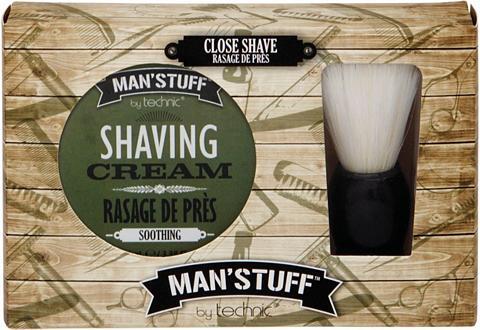 Man'Stuff »Close Shave« Skutimosi rink...