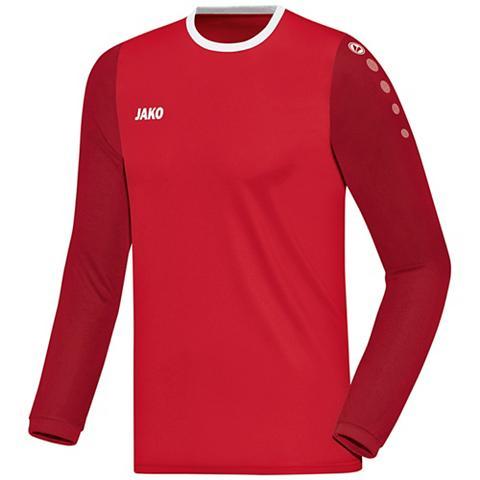 JAKO Leeds Ilgomis rankovėmis marškinėliai ...