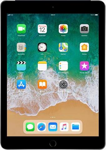 APPLE I Pad 2017 (Wi-Fi Cellular 97