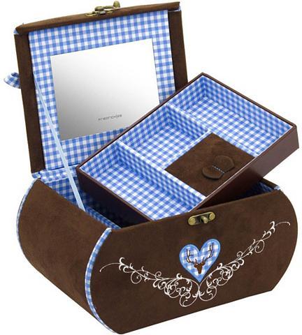 FRIEDRICH23 Dėžutė papuošalams »Bavaria 23327-5« (...