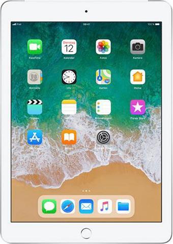APPLE I Pad 2017 (Wi-Fi Cellular 97