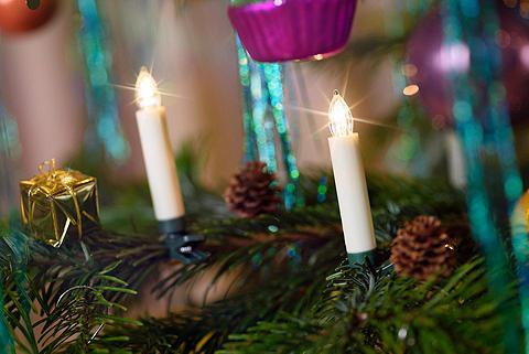 Otto Christbaumkugeln.Dėžė Kalėdiniams žaisliukams Saugoti Dėl Weihnachtskugeln