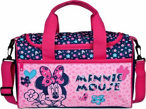SCOOLI Sportinis krepšys »Minnie Mouse«