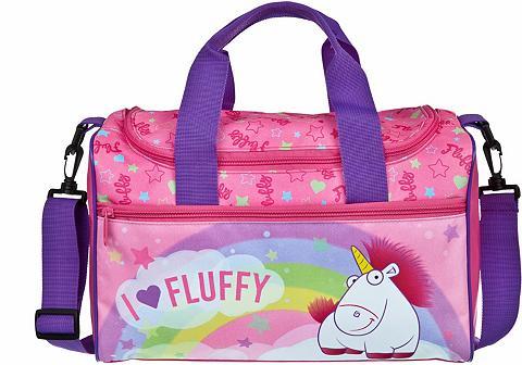 SCOOLI Sportinis krepšys »Fluffy«