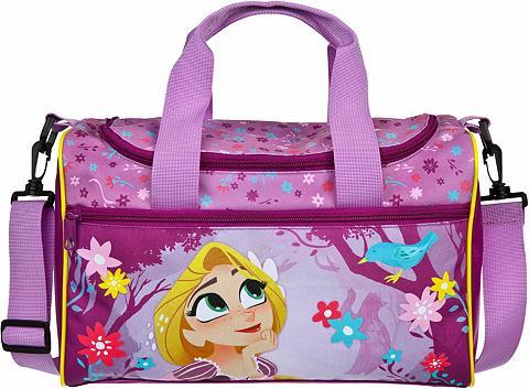 SCOOLI Sportinis krepšys »Rapunzel«