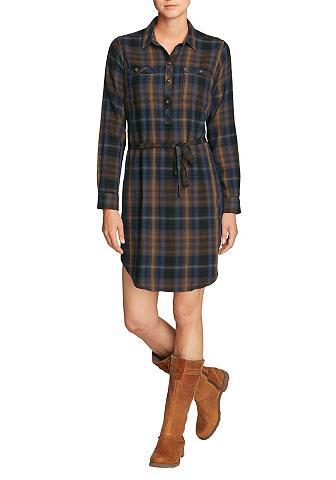 EDDIE BAUER Suknelė-marškiniai