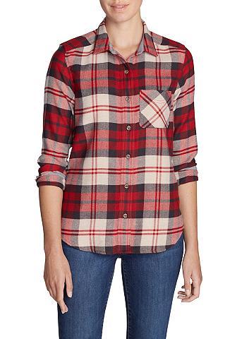 EDDIE BAUER Catalyst flaneliniai marškiniai