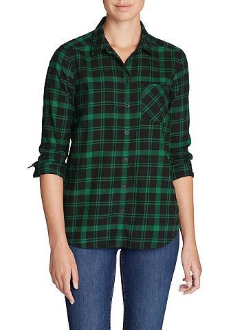 EDDIE BAUER Stine's Favorite flaneliniai marškinia...