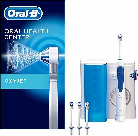 ORAL-B Elektrinis dantų šepetukas Oxy Jet Bur...