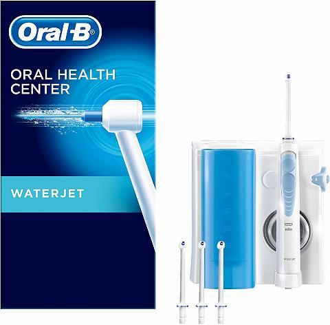 ORAL-B Elektrinis dantų šepetukas Water Jet B...