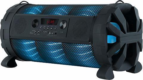 READY2MUSIC »Riot« 1 Garso sistema (Bluetooth 60 W...